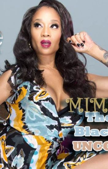 Love and hip hop mimi faust words
