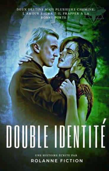 Double identité [Dramione]