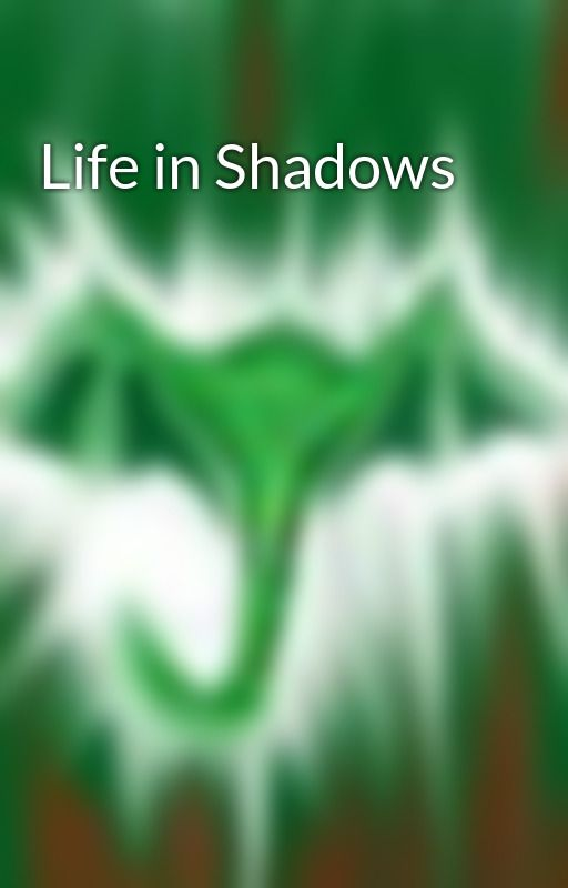 Life in Shadows by mop_hop