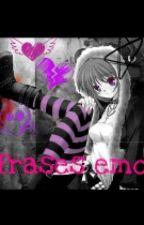 Frases emo by Miyu-Amane