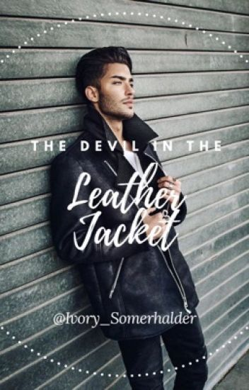The Devil In The Leather Jacket