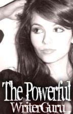 The Powerful by WriterGuru