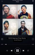 •5 Seconds Of Summer Mpreg One-Shots•  by bang_the_drums