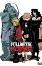 Fullmetal Alchemist One-shots by Arlert_Kid