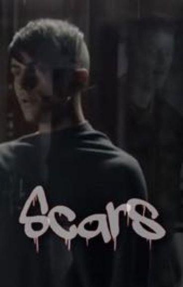Scars (Scömìche AU)