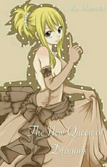The New Queen of Dragons