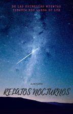 Relatos Nocturnos by albitapm
