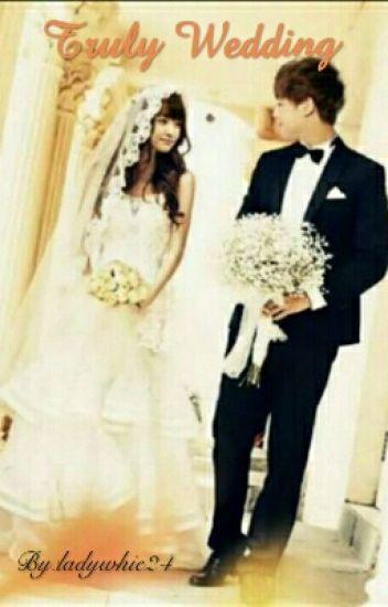 Trully Wedding