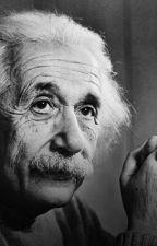 Who Was Albert Einstein? by rainbowsasha