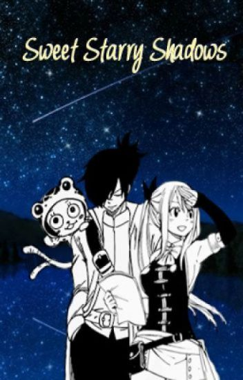 Sweet Starry Shadows (Fairy Tail)