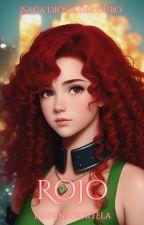 Rojo - Saga Dioses del Cubo #EWA by DayanaPortela