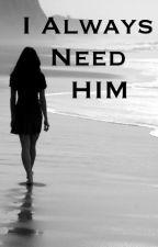 I always need him|| Cameron Dallas by loreddel_