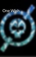 One Wish by Antabella