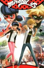 The Big Secrets Of Chat Noir And LadyBug And Adrien And Marrinette by HeyItsVero03