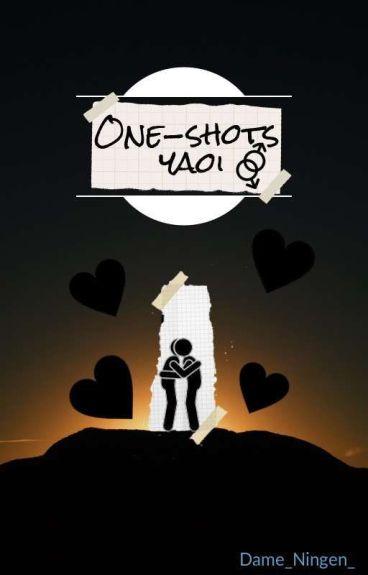 ❤One-shots Yaoi Hard❤