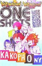 Inazuma Eleven/GO One-Shots by kakophony