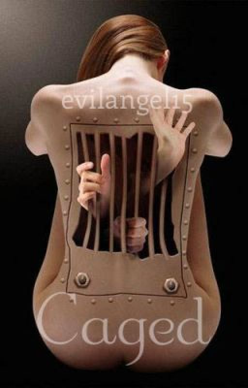 Caged by evilangel15
