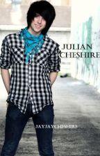 Julian Cheshire by JayJayCheshire