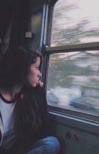 La ragazza del treno by desideribruciati