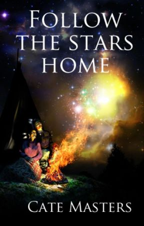 Follow the Stars Home by CateMasters