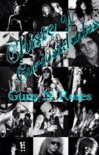Chistes y Curiosidades De Guns N Roses by novelas_gunsnroses
