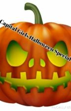 Capital Girls: Halloween Special by AmoreBooks