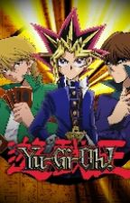 Yugioh x reader by GirlThatLuvsAnime
