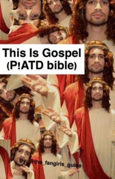 This is Gospel (PATD bible)
