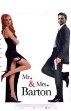 Mr. & Mrs. Barton II ONESHOT by marvelx
