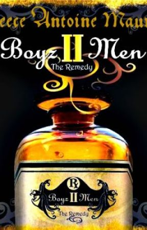 Boys II Men by LantaSmalls