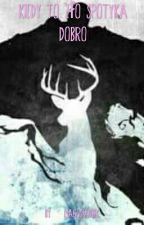Nowe pokolenie: Gdy Potter spotyka Malfoya (I) [ZAKONCZONE] by Panna_Fantasy