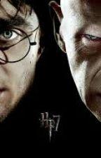 Harry Potter by GiovannaCovalski