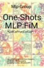 One-Shots | MLP: FiM by Mlp-group