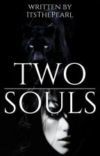 Two Souls by ItsthePEARL
