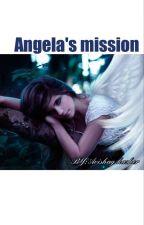 המשימה של אנג׳לה by AvishagKasher