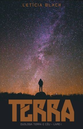 Terra e Céu by LeticiaBlack