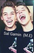sal gamin ( M.E) by lilouche_AG