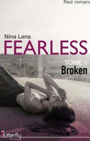 FEARLESS (sous contrat d'édition chez Butterfly Editions)