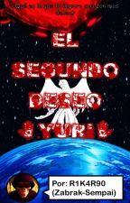 El Segundo Deseo (Yuri) by R1K4R90