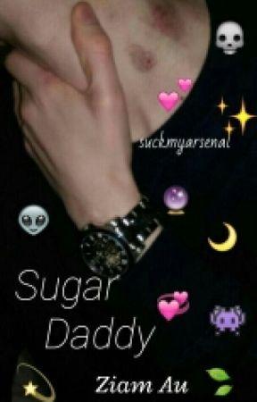 ☮ Sugar Daddy ☮ by suckmyarsenal