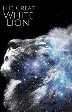 The Great White Lion by MoonlitFigures