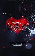 Hidden Lies by RosePyxel