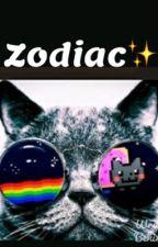 ZODIACO by kawaiipowerOMG