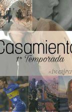 Casamiento-Rodrigo Bentancur(1temp.) by BocajrEng