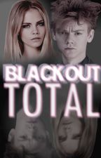 Blackout Total ( Thomas Sangster ) by NewtUnicorn