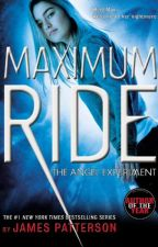 Maximum Ride: The Angel Experiment by Psycho_Killer_
