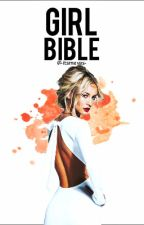 Girl Bible by -itsmevas-