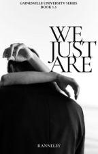 We Are (GU #1.5) by brightlanes
