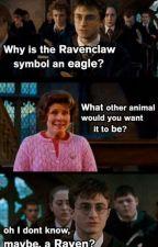 Harry Potter Memes by Taryn3098