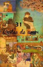 31 Cartas de Amor © by sweetheart088